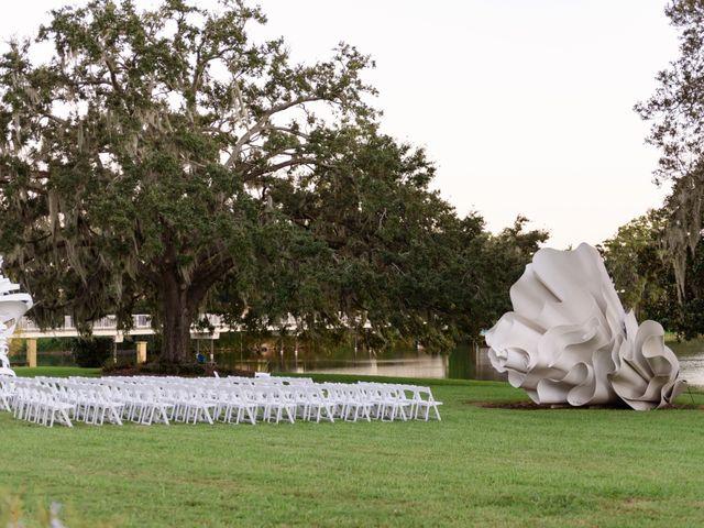 Jason and Brian's Wedding in Orlando, Florida 27