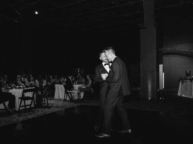 Jason and Brian's Wedding in Orlando, Florida 35