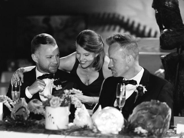 Jason and Brian's Wedding in Orlando, Florida 41
