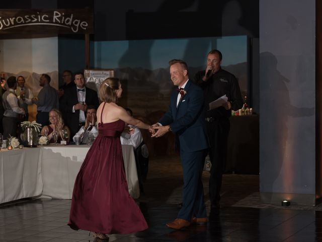 Jason and Brian's Wedding in Orlando, Florida 42