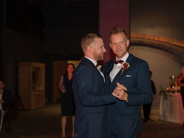 Jason and Brian's Wedding in Orlando, Florida 47