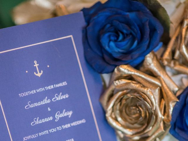 Shannon and Sam's Wedding in Spring Lake, New Jersey 3