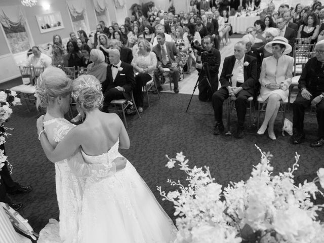 Shannon and Sam's Wedding in Spring Lake, New Jersey 13