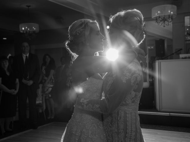 Shannon and Sam's Wedding in Spring Lake, New Jersey 14