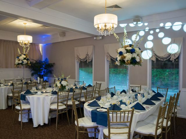 Shannon and Sam's Wedding in Spring Lake, New Jersey 17
