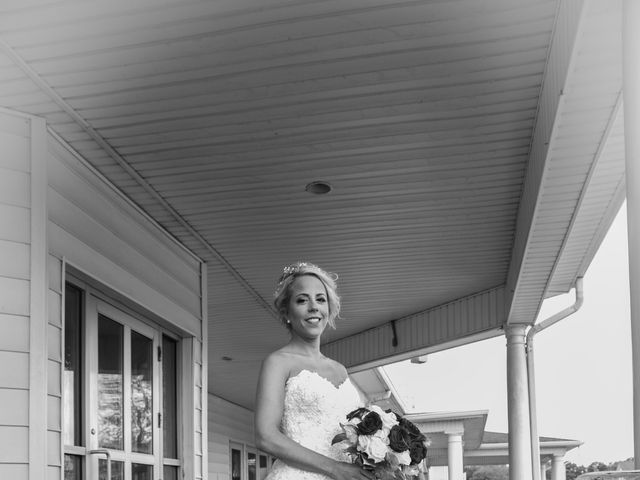 Shannon and Sam's Wedding in Spring Lake, New Jersey 19