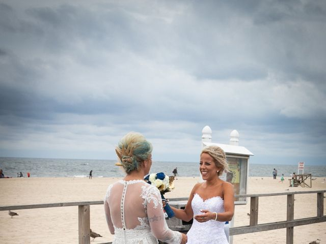 Shannon and Sam's Wedding in Spring Lake, New Jersey 20