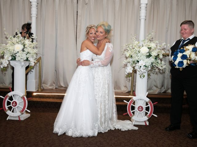 Shannon and Sam's Wedding in Spring Lake, New Jersey 27