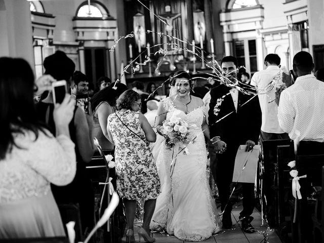 Marlene and Vijay's Wedding in Belize City, Belize 3