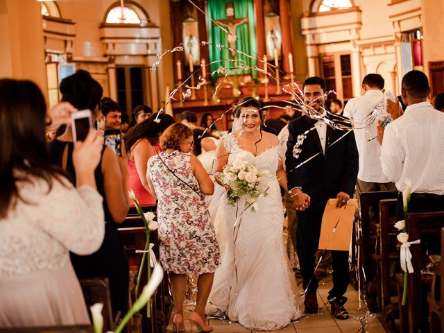 Marlene and Vijay's Wedding in Belize City, Belize 4