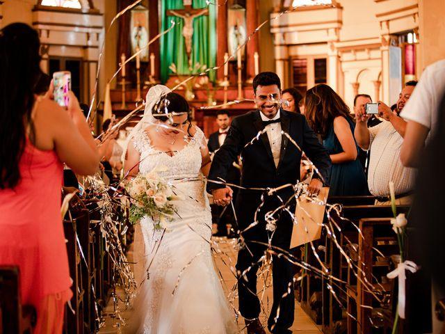 Marlene and Vijay's Wedding in Belize City, Belize 7