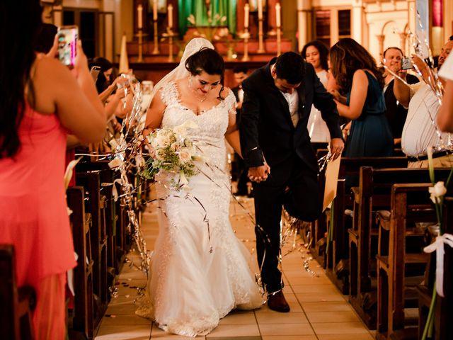 Marlene and Vijay's Wedding in Belize City, Belize 8