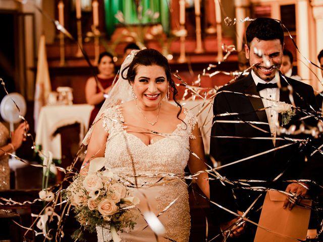 Marlene and Vijay's Wedding in Belize City, Belize 11