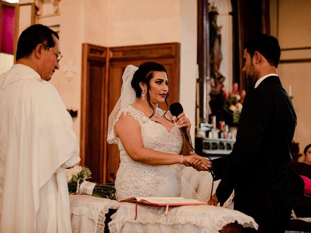 Marlene and Vijay's Wedding in Belize City, Belize 30