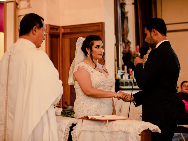 Marlene and Vijay's Wedding in Belize City, Belize 32