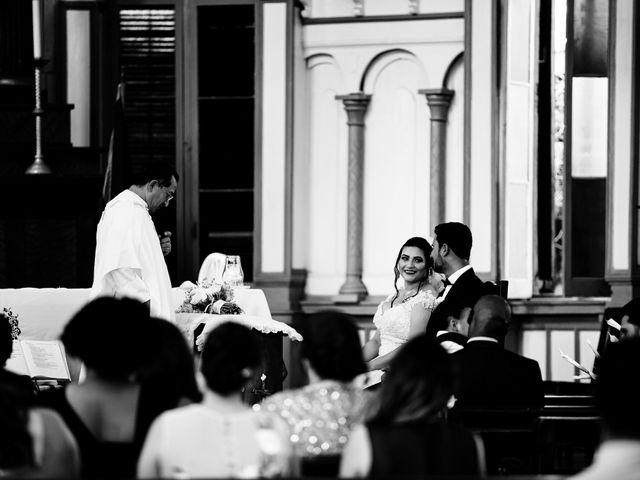 Marlene and Vijay's Wedding in Belize City, Belize 41
