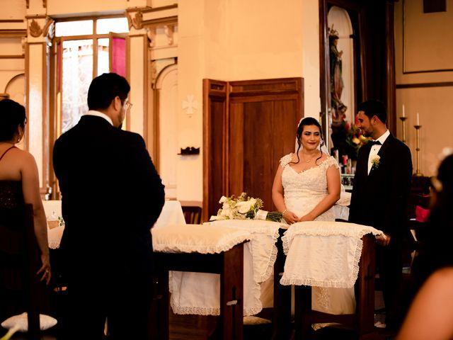 Marlene and Vijay's Wedding in Belize City, Belize 43