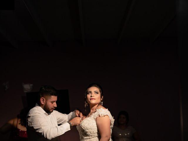 Marlene and Vijay's Wedding in Belize City, Belize 55