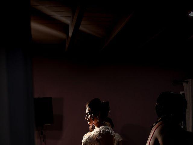 Marlene and Vijay's Wedding in Belize City, Belize 58