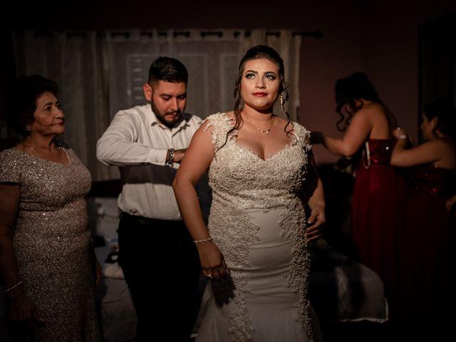Marlene and Vijay's Wedding in Belize City, Belize 61