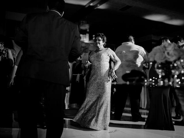 Marlene and Vijay's Wedding in Belize City, Belize 104