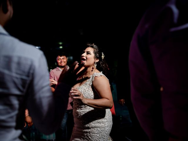 Marlene and Vijay's Wedding in Belize City, Belize 107