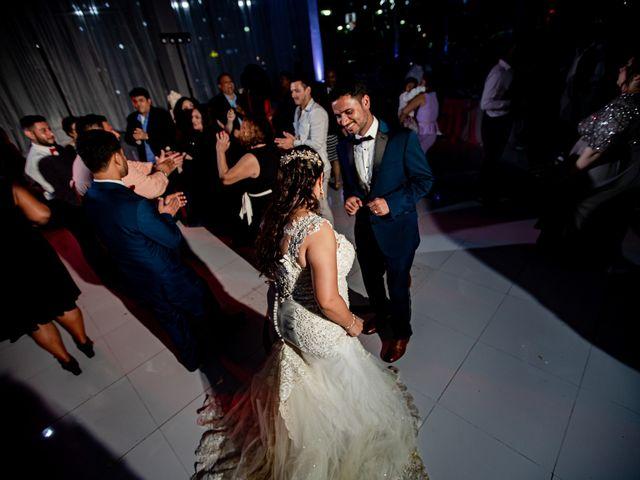 Marlene and Vijay's Wedding in Belize City, Belize 114