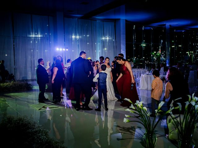 Marlene and Vijay's Wedding in Belize City, Belize 119