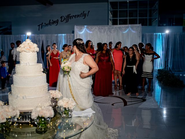 Marlene and Vijay's Wedding in Belize City, Belize 123