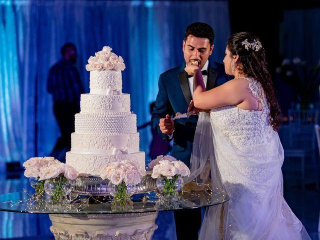 Marlene and Vijay's Wedding in Belize City, Belize 127