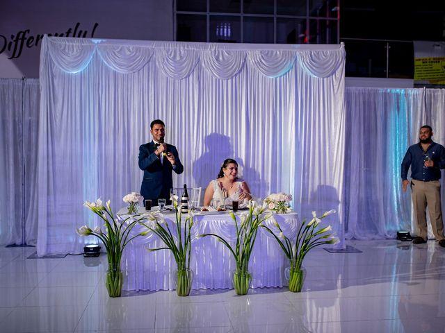 Marlene and Vijay's Wedding in Belize City, Belize 146
