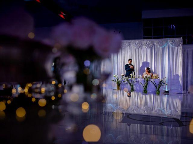 Marlene and Vijay's Wedding in Belize City, Belize 148