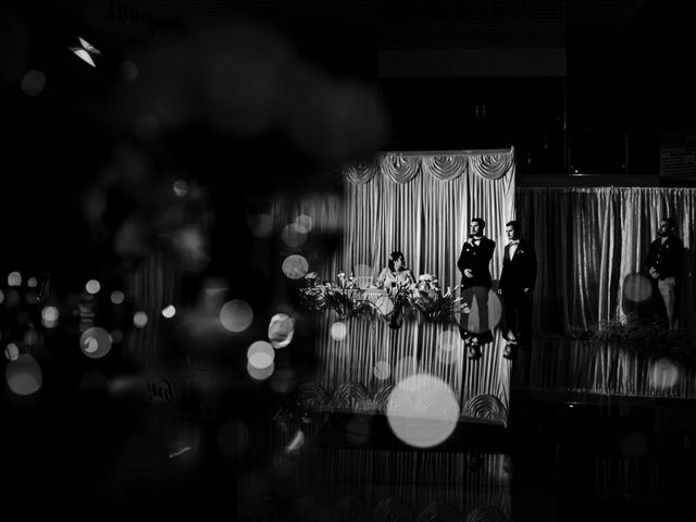 Marlene and Vijay's Wedding in Belize City, Belize 151