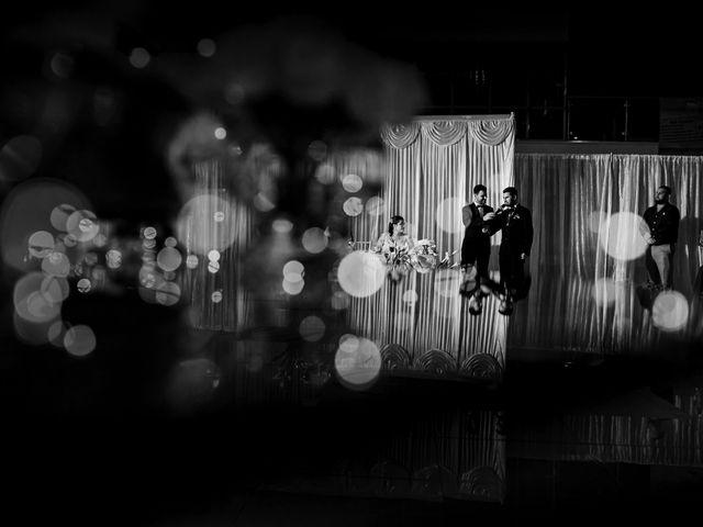 Marlene and Vijay's Wedding in Belize City, Belize 152