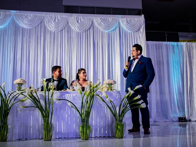 Marlene and Vijay's Wedding in Belize City, Belize 155