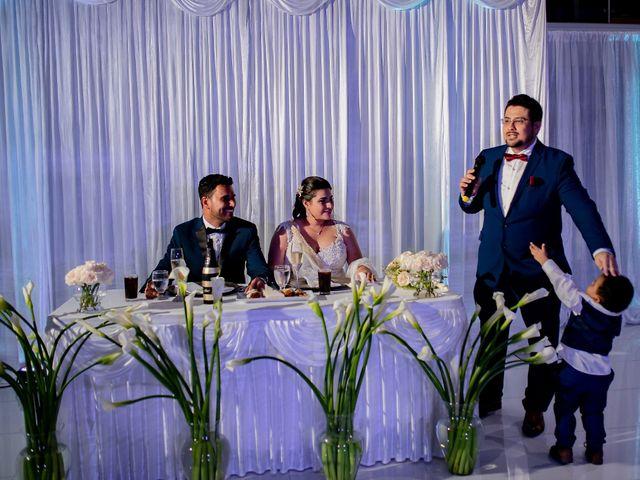 Marlene and Vijay's Wedding in Belize City, Belize 157