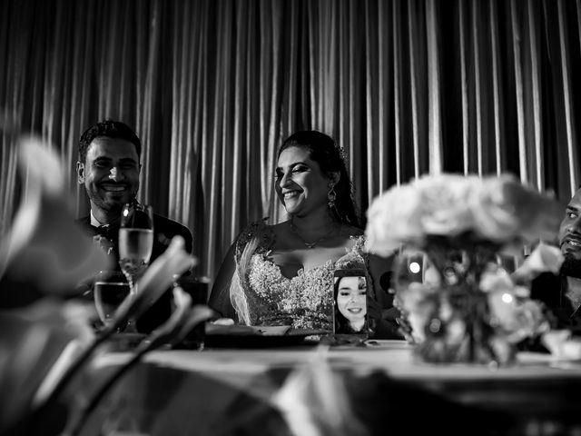 Marlene and Vijay's Wedding in Belize City, Belize 158