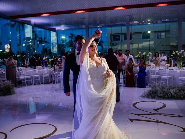 Marlene and Vijay's Wedding in Belize City, Belize 161