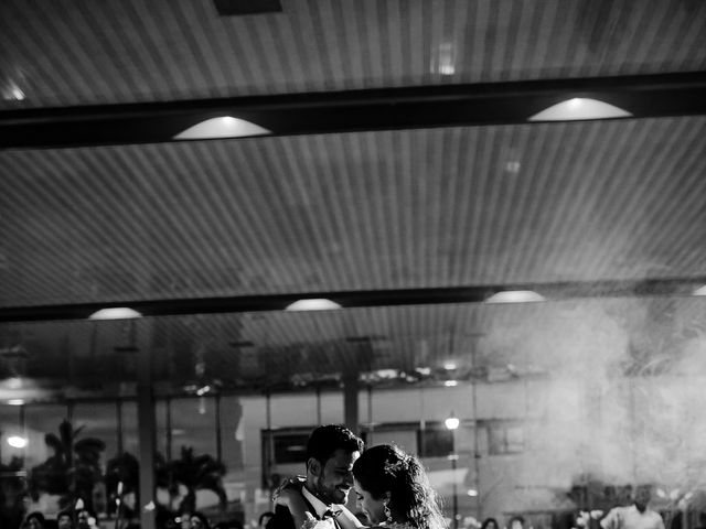 Marlene and Vijay's Wedding in Belize City, Belize 162