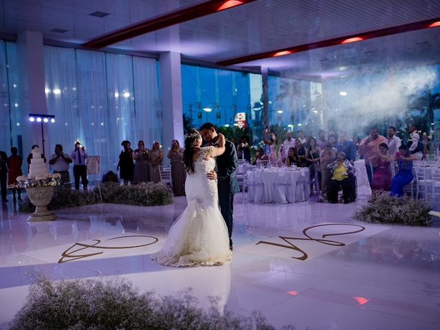 Marlene and Vijay's Wedding in Belize City, Belize 163
