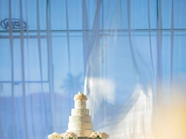 Marlene and Vijay's Wedding in Belize City, Belize 174