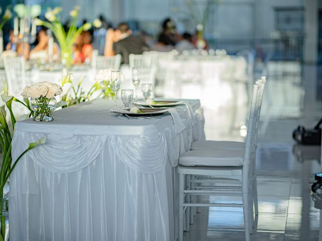 Marlene and Vijay's Wedding in Belize City, Belize 177
