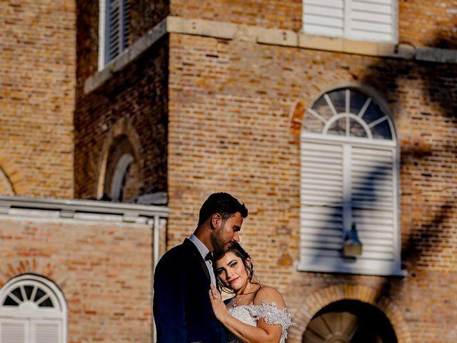 Marlene and Vijay's Wedding in Belize City, Belize 189