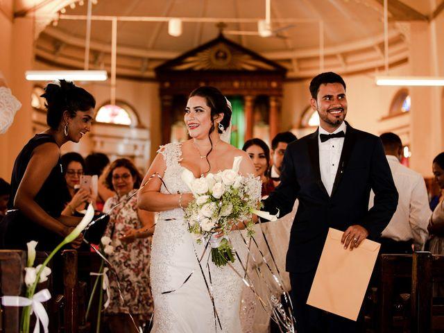 Marlene and Vijay's Wedding in Belize City, Belize 195
