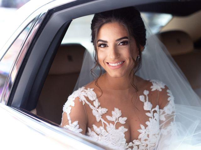 Stefania and Matteo's Wedding in Bronx, New York 5