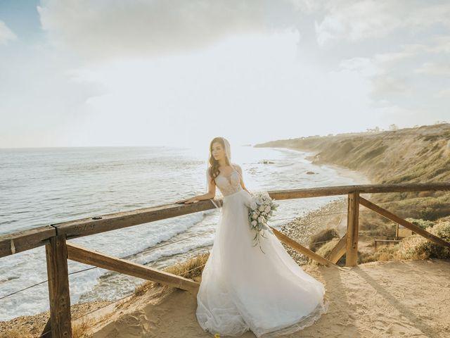 LUCY and LINH's Wedding in Laguna Beach, California 3