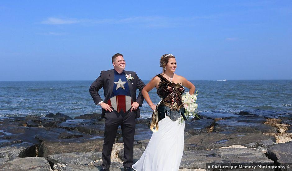 Juan and Lauren's Wedding in Matawan, New Jersey