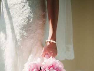 Lauren and Alex's Wedding in Montgomery, Alabama 4