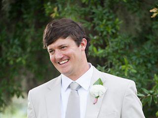 Lauren and Alex's Wedding in Montgomery, Alabama 6