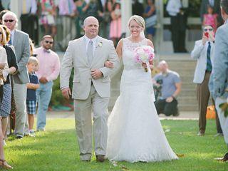 Lauren and Alex's Wedding in Montgomery, Alabama 14